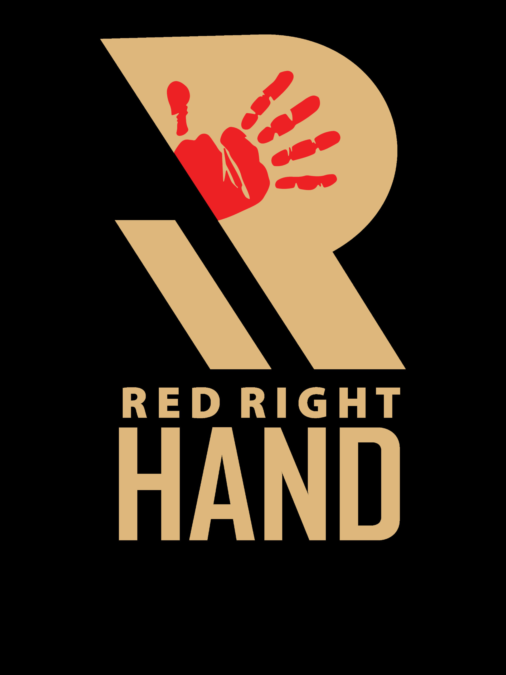 RED RIGHT HAND SHIRT COYOTE RGB CODE